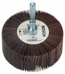 Grinding lamel of Bosch 120 of mm
