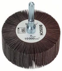 Grinding lamel of Bosch 180 of mm