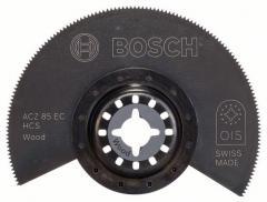 Bosch HCS ACZ 85 EC Wood segmented a saw cloth