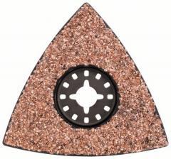 Grinding plate of Bosch HM-RIFF AVZ 78 RT