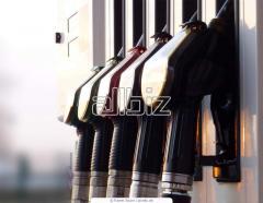 Топливо дизельное из малосернистых нефтей (05766698-06-2005)