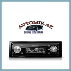 Pioneer DEH-9450SD autoradio tape recorder
