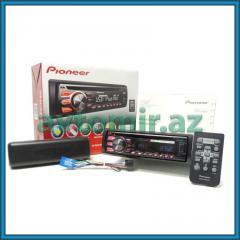 Cd Pioneer DEH-X2750 New Mixtrax.