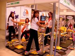 Baku Sport Expo 2012