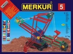 Конструктор Merkur M4