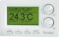 Программируемый комнатный регулятор РТ 59Х