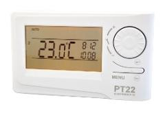 Простой комнатный термостат PT 22