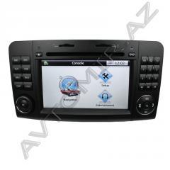 Mercedes-Benz ML 350 üçün monitor.monitor for