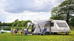 Kempinq üçün çadırlar, avadanlıq v ə aksessuarlar