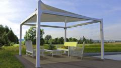 Designs with modular coverings