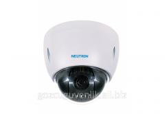 Аналоговая PTZ камера NT-SD4223-H