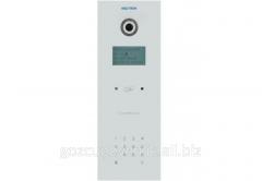Система цифровых домофонов VTO1210B-X панель для