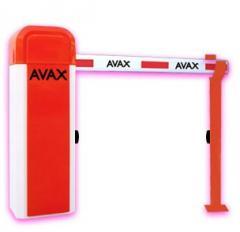 Шлагбаум AVAX MN6 Otopark Bariyerleri