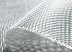 Fabric fire-resistant, fiber glass fabric