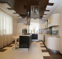 Dartma tavan - Stretch ceilings