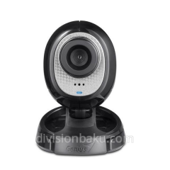 Nbsp;Genius Facecam 1000X webcam V2 Hd, Mf, Usb