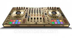 Pioneer DJ Controller Ddj-Sz-N controller