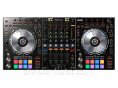 Pioneer DJ Controller Ddj-Sz controller