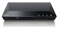 Видеоплеер Blu-Ray Sony Blue Ray Player Bdp-S1100,