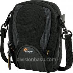 Bag for Fotototekhniki Lowepro Apex 10 Aw Black