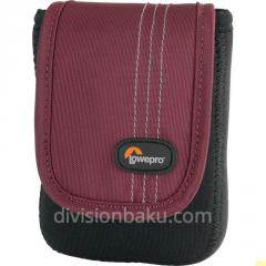 Cover for the Lowepro Dublin 20 Red Lp36168-0Eu
