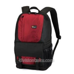 Backpack for the Lowepro Fastpack 200 Red
