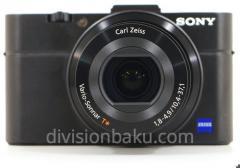Sony Digital Still Camera Dsc-Rx100M2 digital