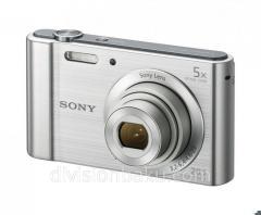 Digital Camera Sony Digital Still Camera Dsc-W800,