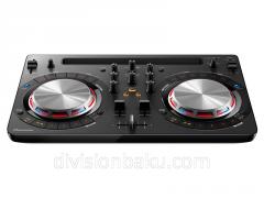 Nbsp;Pioneer DJ Controller Ddj-Wego3-K controller