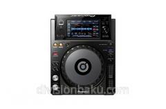 Pioneer Xdj-1000 CD Player