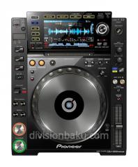 Pioneer Cdj-2000Nxs CD Player