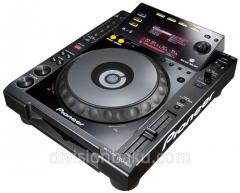 Pioneer Cdj-900 CD Player