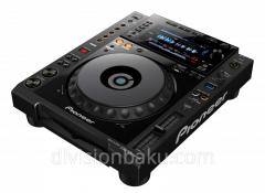 Pioneer 900Nxs Cdj CD Player