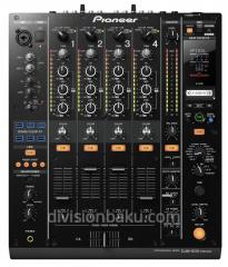 Nbsp;Dj-Miksher Pioneer Djm-900Nxs