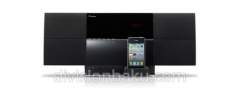 Nbsp;Pioneer Ipod Station Av System X-Smc1-K audio