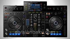 Dj Sistema Pioneer Usb Media Support Xdj-Rx