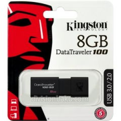 Dtgi4 Kingston 8Gb Usb 3.0 USB stick