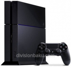 Game console Sony Ps4 500Gb A Chassis Uk,