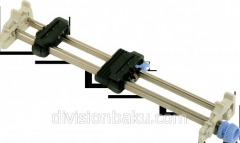 Accessory for the Epson Lx300 Pull Tractor Unit