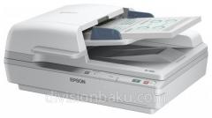 B11B205231Bt Epson Workforce Ds-6500N 220V scanner