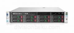 Sp7825Go Server 470065-769 Hp Dl380P Gen8 E5-2620