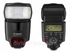 Accessory for the Canon Flash 430Exii