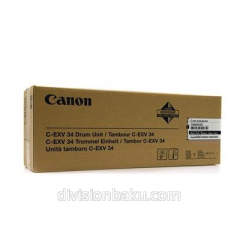 Accessory for the Canon Drum Unit Cexv34 Black