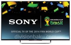 Sony Lcd Tv Kdl-55W828B TV
