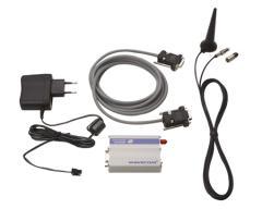 Модуль контроллера GSM Kit