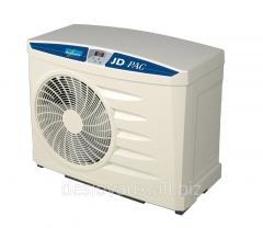 Desjoyaux thermal pump (Dezhuayo) of JD PAC