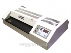 The package FGK 330-6R laminator in Bak