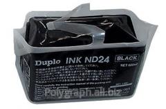 Paint for Duplo 430E risograph