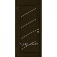 Door Diagonal of PG of wenge