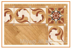 Intars Masters® border design 5